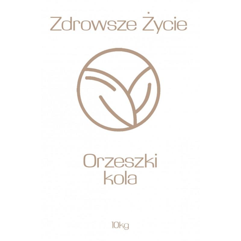 Orzeszki Kola 10kg