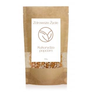 Kukurydza popcorn 100g