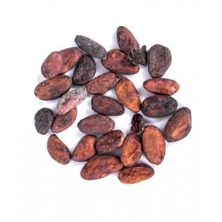 Kakao ziarno całe surowe 1kg
