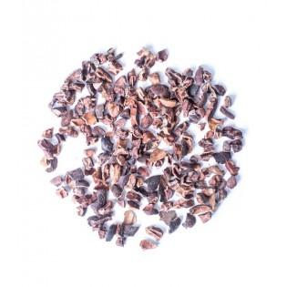 Kakao ziarno kruszone 1kg