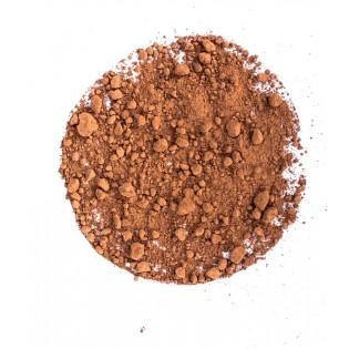Kakao niskotłuszczowe naturalne 500g
