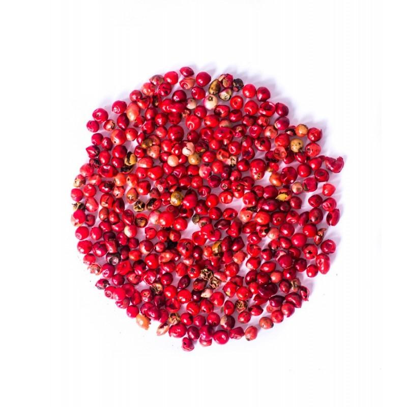 Pieprz czerwony ziarno 10kg zoom