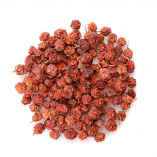 Jarzębina owoc 100g