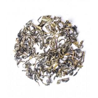 Herbata zielona Yunnan OP liść 50g