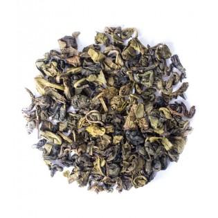 Herbata zielona Ceylon liść 50g