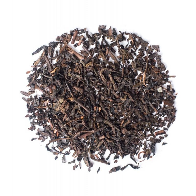 Herbata czerwona Yunnan Pu-erh liść 50g zoom