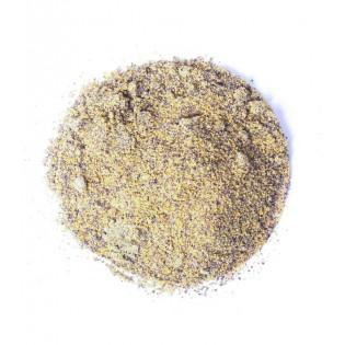 Gorczyca czarna mielona 1kg